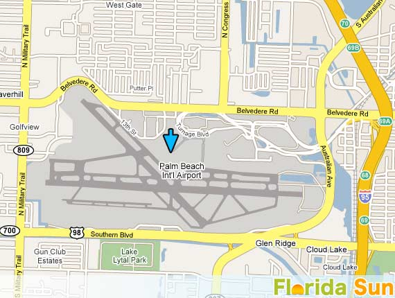 Car Rental West Palm Beach Airport Fl