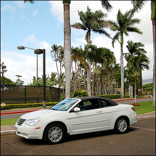 Book a Car Rental in Florida