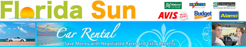 Florida Sun Car Rental