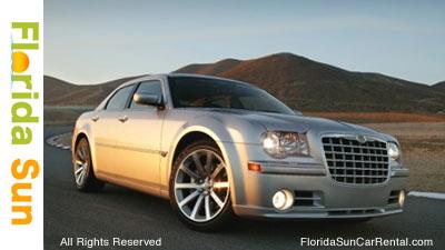 Chrysler 300 LHS