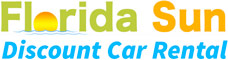Florida Sun Discount Car Rental Logo